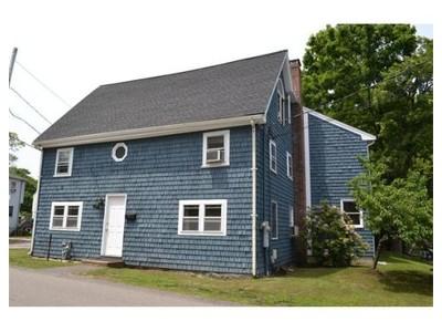 Multi Family for sales at 53 Norfolk Street  Canton, Massachusetts 02021 United States