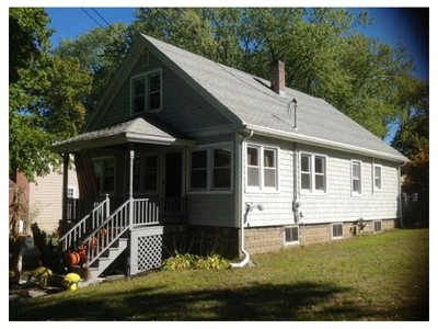 Single Family for sales at 110 Hibiscus Ave  Weymouth, Massachusetts 02188 United States