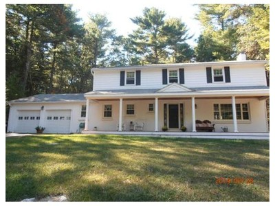 Single Family for sales at 14 Sturges Rd  Sharon, Massachusetts 02067 United States