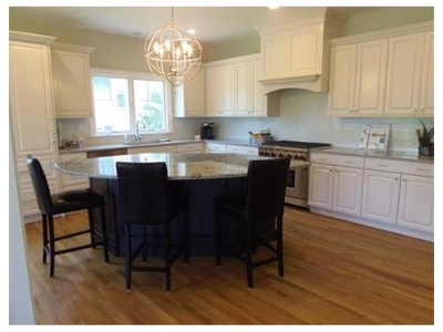 Co-op / Condo for sales at 172 Black Rock Drive  Hingham, Massachusetts 02043 United States
