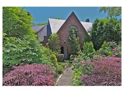 Single Family for sales at 54 Everett Ave  Winchester, Massachusetts 01890 United States