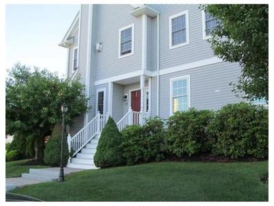 Condominium for sales at 620 Hampton Way, #620  Abington, Massachusetts 02351 United States