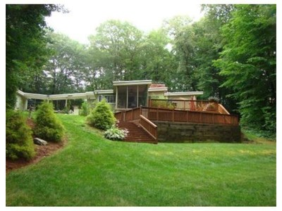 Single Family for sales at 0 Magnolia Rd  Natick, Massachusetts 01760 United States