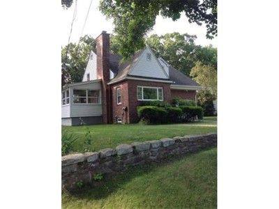 Single Family for sales at 262 City View Ave  West Springfield, Massachusetts 01089 United States