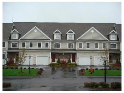 Condominium for sales at 402 Tamarack Lane, # 402  Abington, Massachusetts 02351 United States