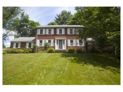 Single Family for sales at 25 Sweetwater Ave  Bedford, Massachusetts 01730 United States