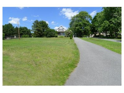 Land for sales at 249 Beacon St  Andover, Massachusetts 01810 United States