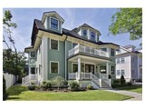 Single Family for sales at 36 Naples Rd  Brookline, Massachusetts 02446 United States