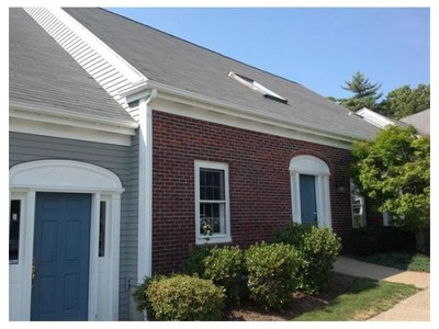 Income Property for sales at 475 School Street, # 7  Marshfield, Massachusetts 02050 United States