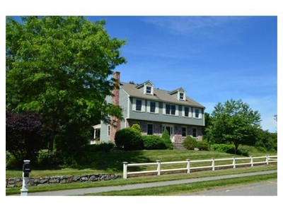 Rentals for rentals at 40 Federico Drive  Wrentham, Massachusetts 02093 United States