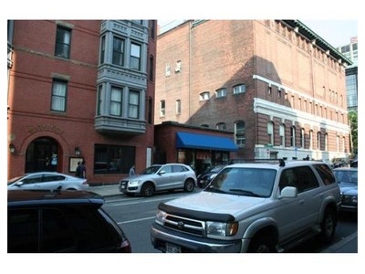 Commercial for sales at 66 Hereford St  Boston, Massachusetts 02115 United States