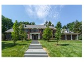 Single Family for sales at 10 Lyman Rd  Brookline,  02467 United States