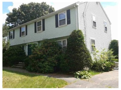 Multi Family for sales at 10-12 Andrea Dr  Canton, Massachusetts 02021 United States