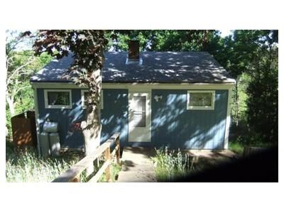Single Family for sales at 11 Josephs  Truro, Massachusetts 02666 United States