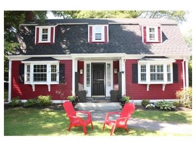 Single Family for sales at 828 Canton Avenue  Milton, Massachusetts 02186 United States