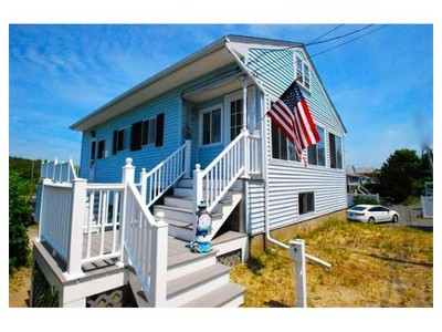 Single Family for sales at 39 Long Beach  Rockport, Massachusetts 01966 United States