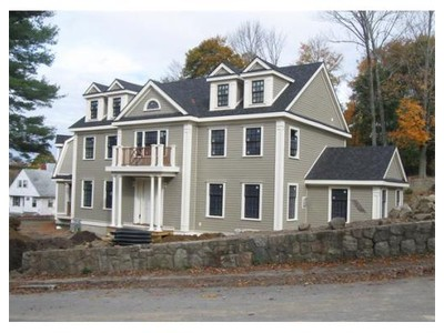 Single Family for sales at 30 Maugus Ave  Wellesley, Massachusetts 02481 United States