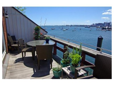 Co-op / Condo for sales at 343 Commercial Street  Boston, Massachusetts 02109 United States