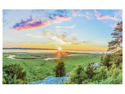 Land for sales at 1 Great Rock Island  Scituate, Massachusetts 02066 United States