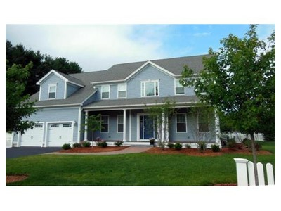 Single Family for sales at 1 Warren Avenue  Bedford, Massachusetts 01730 United States