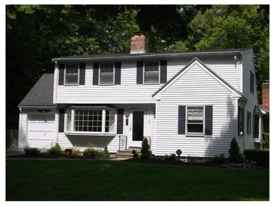 Single Family for sales at 28 Crest Rd  Lynnfield, Massachusetts 01940 United States