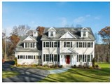 Single Family for sales at 126 Union Street  Natick, Massachusetts 01760 United States
