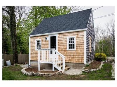 Single Family for sales at 182 Granite Street  Rockport, Massachusetts 01966 United States