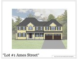 Single Family for sales at 186 Ames Street  Sharon, Massachusetts 02067 United States
