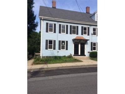 Single Family for sales at 10 Temple Steet  Boston, Massachusetts 02124 United States