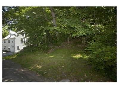 Land for sales at 16 Danforth St  Canton, Massachusetts 02021 United States