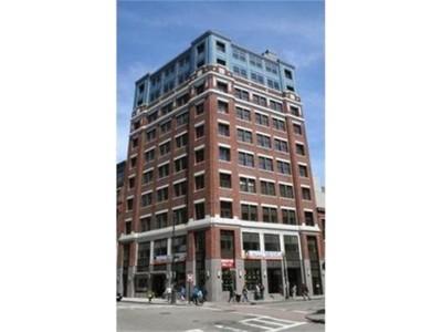 Commercial for sales at 40 Harriosn Ave  Boston, Massachusetts 02111 United States