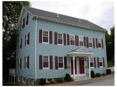 Co-op / Condo for sales at 5 Phillips St  Salem, Massachusetts 01970 United States
