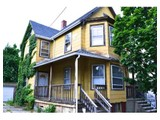 Multi Family for sales at 9 Montgomery  Somerville, Massachusetts 02145 United States