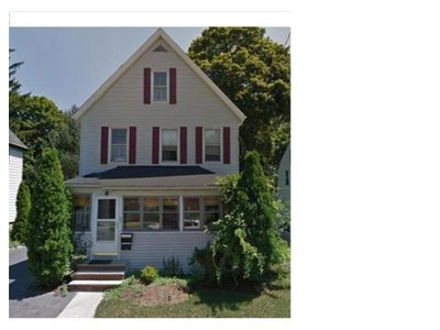 Single Family for sales at 83 Nelson Street  Winchester, Massachusetts 01890 United States
