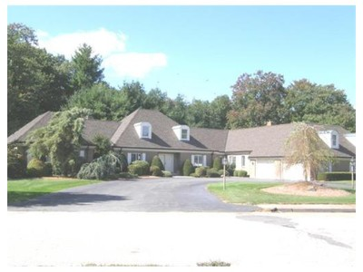 Single Family for sales at 16 Raven Road  Canton, Massachusetts 02021 United States