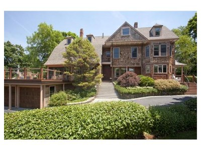 Single Family for sales at 21 Jarvis Ave  Hingham, Massachusetts 02043 United States