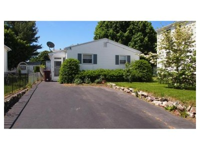 Single Family for sales at 12 Rand  Revere, Massachusetts 02151 United States
