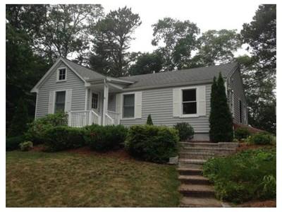 Single Family for sales at 66 Lake Dr  Bourne, Massachusetts 02559 United States