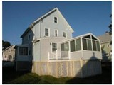 Single Family for sales at 44 Chesterfield St  Boston, Massachusetts 02136 United States