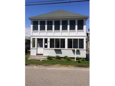 Single Family for sales at 53 Ocean St  Marshfield, Massachusetts 02050 United States