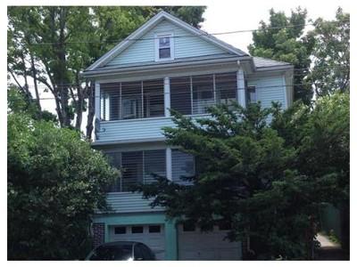 Multi Family for sales at 630-632 Harvard St  Boston, Massachusetts 02126 United States