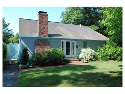 Single Family for sales at 20 S River Ln W  Duxbury, Massachusetts 02332 United States