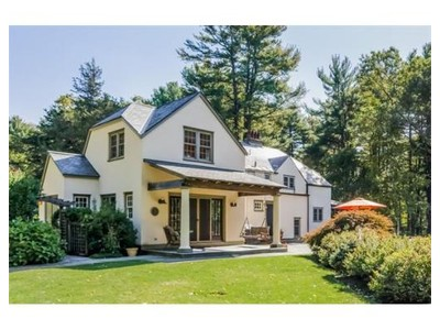 Single Family for sales at 45 Beaver Pond Road  Beverly, Massachusetts 01915 United States