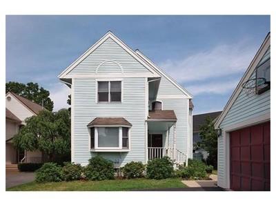 Single Family for sales at 19 Rebecca Road  Newton, Massachusetts 02465 United States