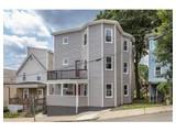 Multi Family for sales at 7 Dell St  Malden, Massachusetts 02148 United States