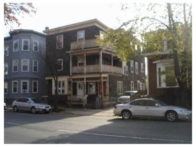 Multi Family for sales at 330 Western Av  Cambridge, Massachusetts 02139 United States