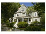 Single Family for sales at 96 Jason Street  Arlington, Massachusetts 02476 United States