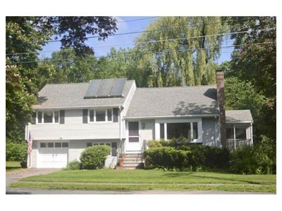 Single Family for sales at 82 Sutton Road  Needham, Massachusetts 02492 United States