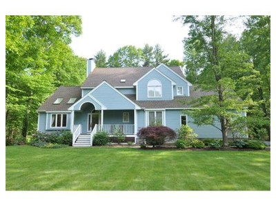 Single Family for sales at 19 Stoneymeade Way  Acton, Massachusetts 01720 United States