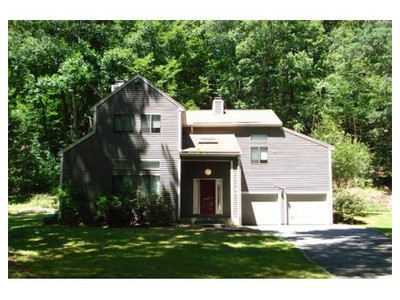 Single Family for sales at 11 Shaw Drive  Wayland, Massachusetts 01778 United States